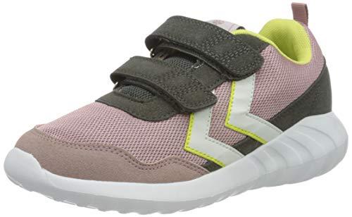 hummel Unisex-Kinder Cloud JR Sneaker, Pale Mauve,36 EU