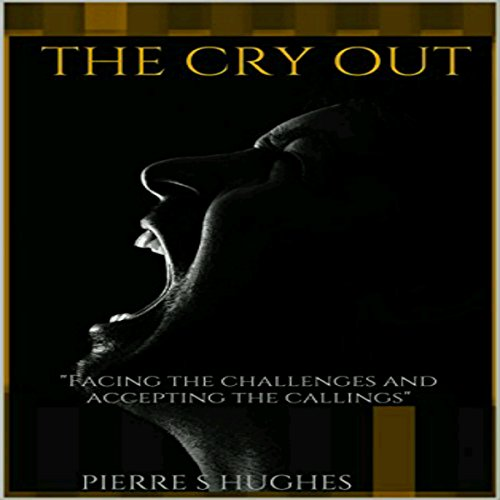 The Cry Out audiobook cover art