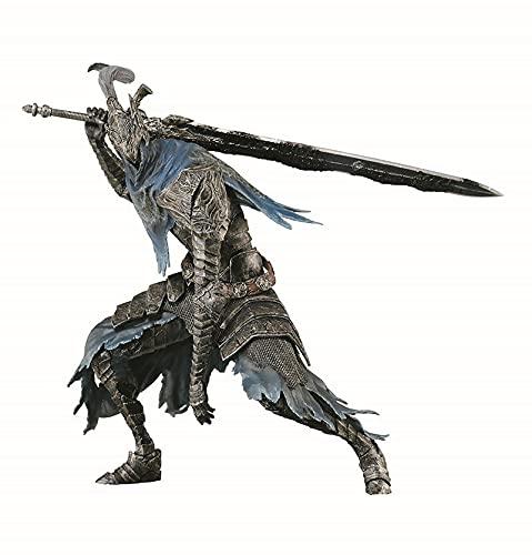 Dark Souls Figura De Acción Artorias Knight PVC Modelo Juguetes Muñeca Regalos Coleccionables 15Cm