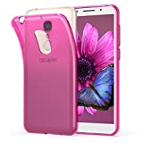 kwmobile Crystal Case Compatible with Alcatel 1X (2018) -
