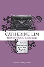 Romancing the Language: A Writer's Lasting Love Affair with English