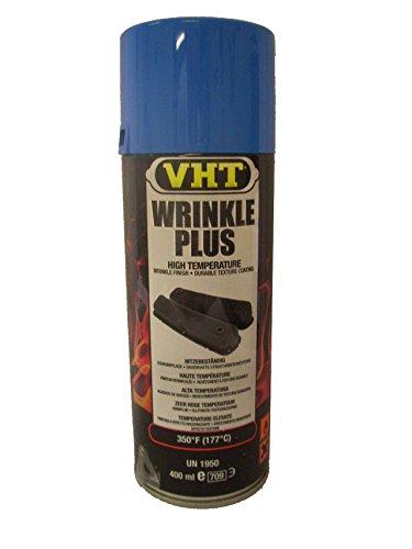 VHT GSP206 Schrumpflack Blau Wrinkle Plus hitzebeständig bis 177°C (EUR 37,25/L)