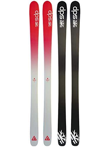 DPS Skis Freeride Ski Homme Cassiar F87 178 2019