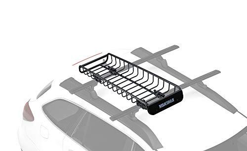 Yakima SkinnyWarrior, cesta de carga para techo