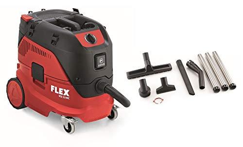 Flex VCE33LMC Alleszuiger / bouwstofzuiger - 1400W - L-klasse - 30L