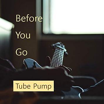Before You Go ( E.guitar Cover )