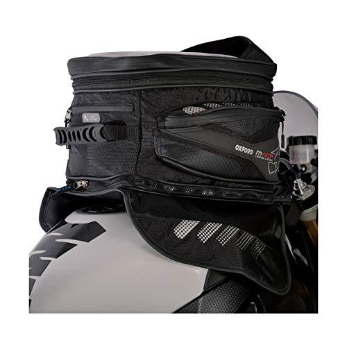 OXFORD Motorcycle M40R Lifetime Reservorio Bag Magnetic WP–40litros. UK Seller
