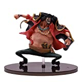 One Piece Action Figures   9 Styles Anime One Piece Luffy Chopper Dracule Mihawk Going Merry Shanks PVC Action Figure Collectible Model by Gifts For Life