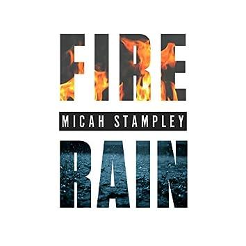 Fire & Rain [Radio Edit]