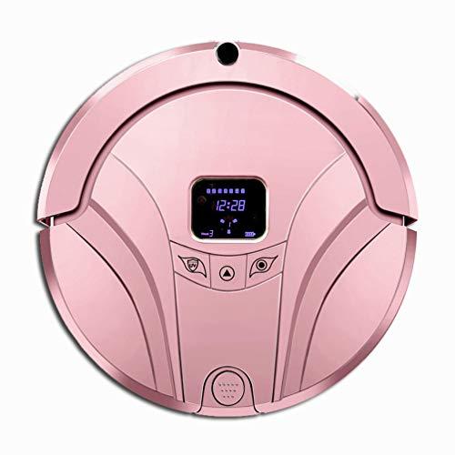 %41 OFF! Intelligent Quiet Robot Vacuum Cleaner, Self-Charging Sweeping Robotic App Control Drop Sen...