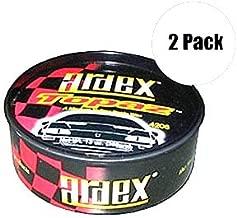 Ardex Wax 4206 2 Pk 13 Oz. Topaz Wax