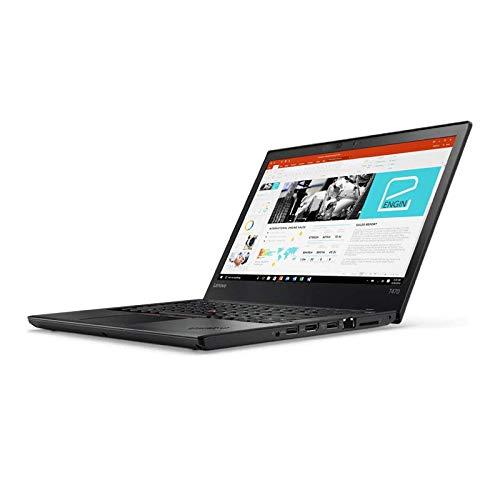Lenovo ThinkPad T470 - i5 6300u - 8GB - 256GB SSD