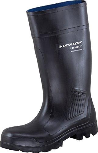 Dunlop Purofort - Sicherheitsstiefel in 3 Farben