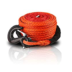 The 10 Best Dyneema Winch Lines