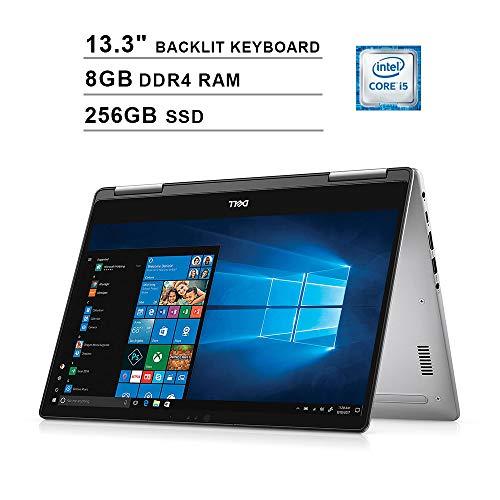 Compare Dell Inspiron 13 7373 vs other laptops