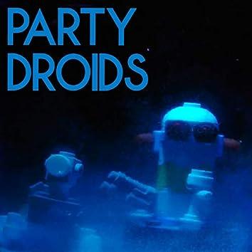 Party Droids