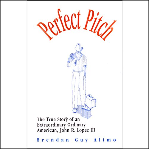 Perfect Pitch cover art