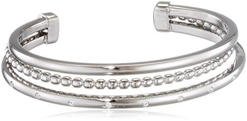 Tommy Hilfiger Jewelry Damen Manschetten Armbänder Edelstahl - 2701049