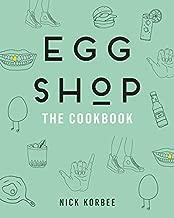 Best the egg shop cookbook Reviews