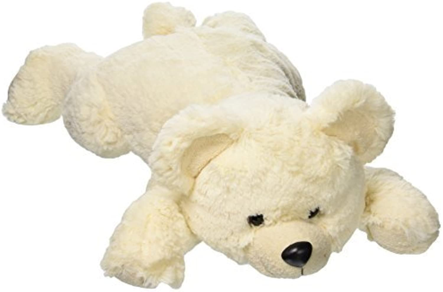 PurrFection Butter Cream Bear 18 Plush by PurrFection