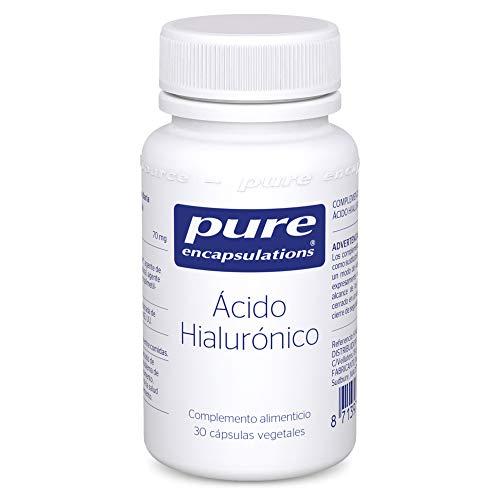 Pure Encapsulations - Ácido Hialurónico 70mg - Complemento