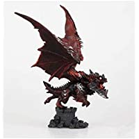 Jaypar New World of Warcraft Figura The Deathwing Figura Figura de acción Figura de acción