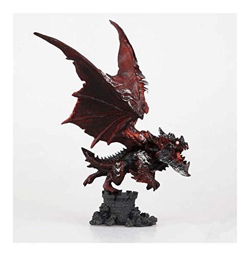 Jaypar New World of Warcraft Figura The Deathwing Figura Figura de acción Figura de acción