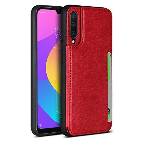 Schutzhülle für Xiaomi CC9e (rot)