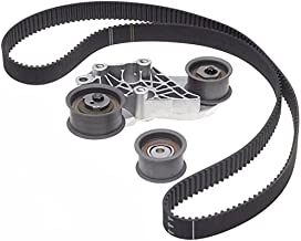 ACDelco TCK285B Professional Timing Belt Kit with Tensioner and 2 Idler Pulleys