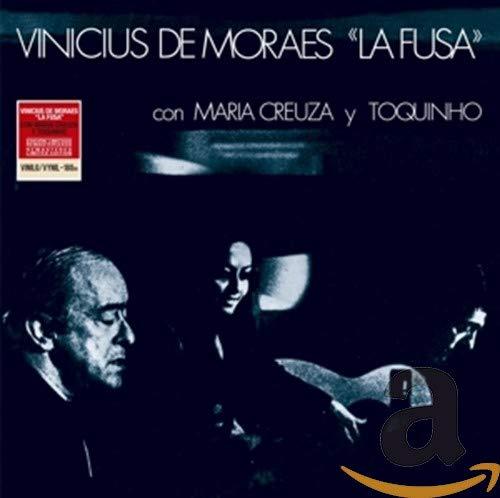 La Fusa (Con Maria Creuza Y Toquinho) (180gr Vinyl [Vinyl LP]