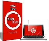 ZenGlass Nandu Pellicola Protettiva in Vetro Compatibile con HP Elite x2 1012 G1 I Protezione Schermo 9H