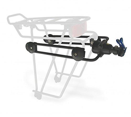 Weber M-koppeling voor de Winther-Donkey fietskar (voor eBikes/Pedelecs)