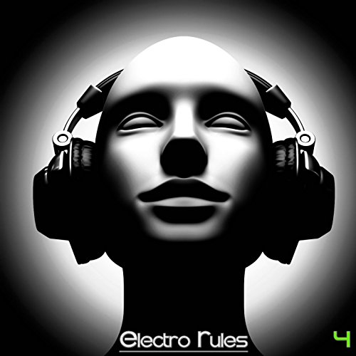 Electro Rules, Vol. 4