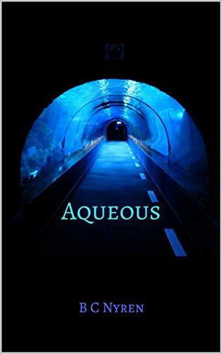 Aqueous (The Chimera Foundation Series Book 2) (English Edition)