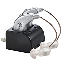 5 Best Hearing Amplifiers for Seniors 13