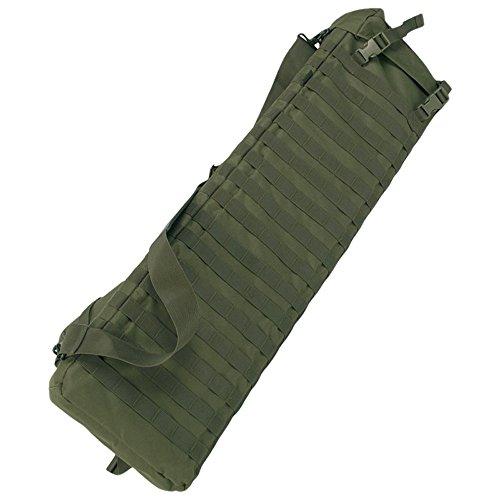 Miltec Housse Transport Fusil Miltec Olive 105 * 27 * 7