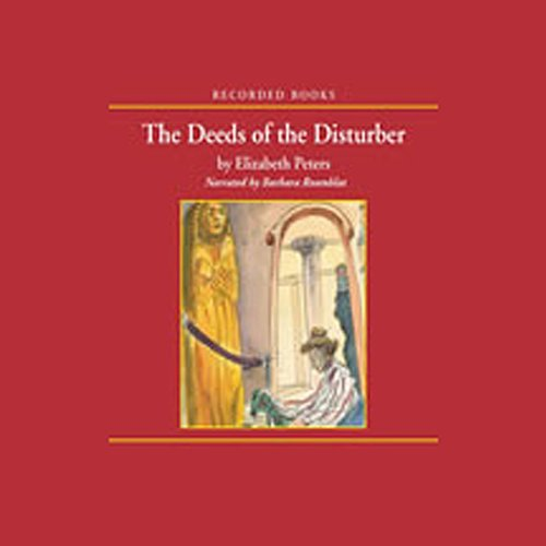 The Deeds of the Disturber cover art