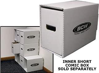 comic drawer boxes