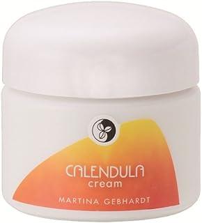 Martina Gebhardt Calendula Cream 50 ml