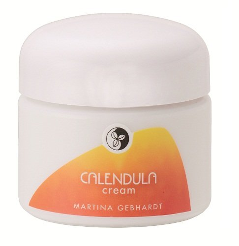 Martina Gebhardt Calendula Cream 50 ml