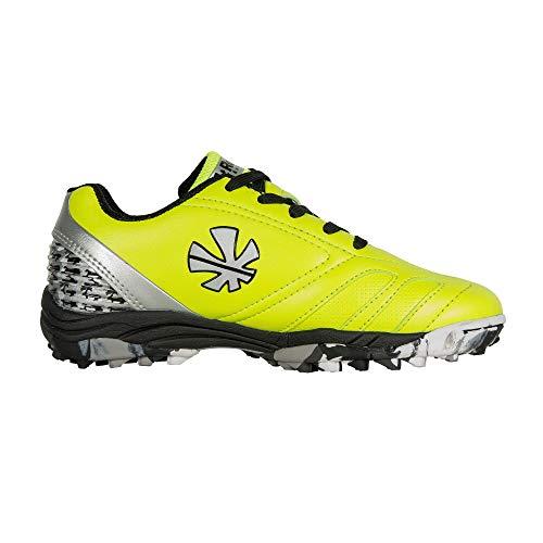 Reece Bully X80 Outdoor Hockey Schuhe gelb Kinder gelb, 31