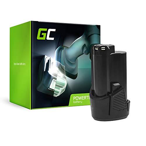 GC® (2.5Ah 12V Li-Ion celdas) Batería para Ryobi RMT1201 de Herramienta Eléctrica
