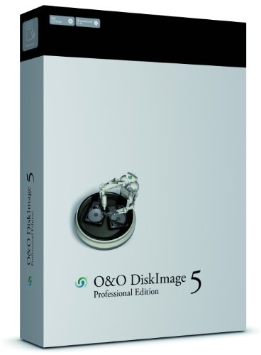 O&O DiskImage 5 Professional Edition