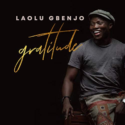 Laolu Gbenjo