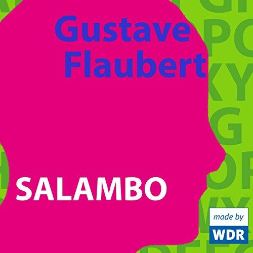 Salambo Titelbild