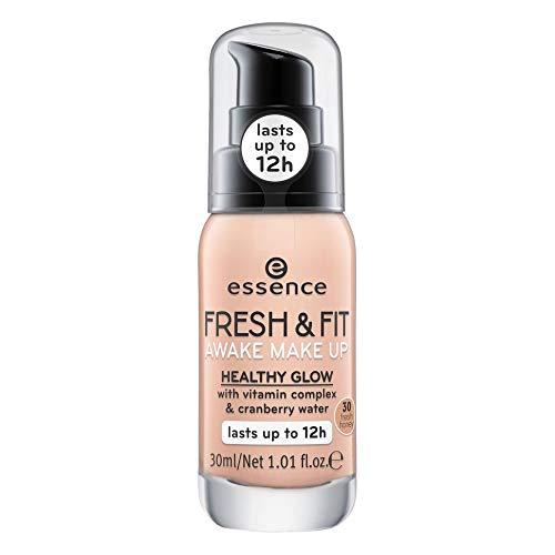 essence fresh & fit awake make up 30 fresh honey - 1er Pack