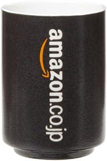 Amazon.co.jp原创 茶杯 黑色