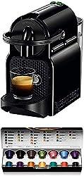 Nespresso Cafetera monodosis de cápsulas