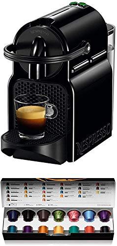 Nespresso De'Longhi Inissia EN80.B - Cafetera monodosis