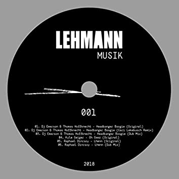 Lehmann Musik 001